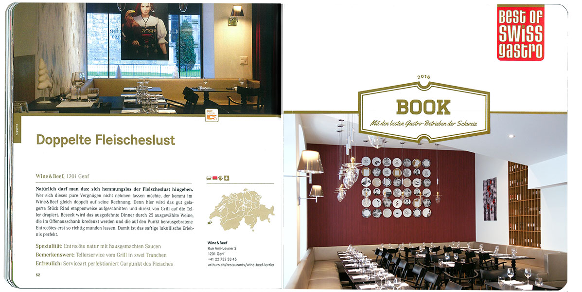 Best of swiss Gastro-book2