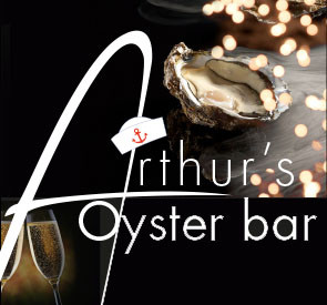 OArthur's Oyster Bar-a