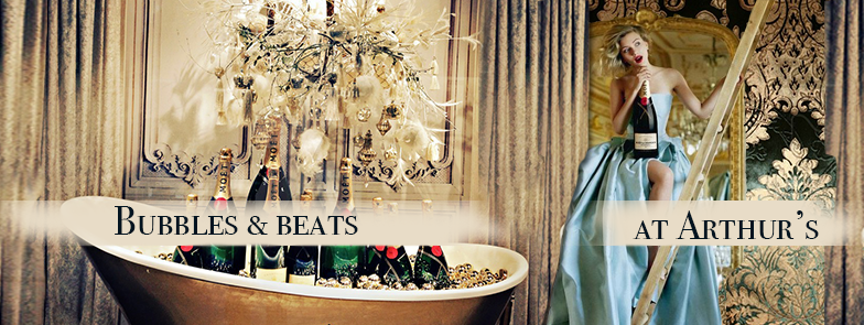 Bubble and beats