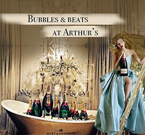 Bubbles & Beats-a