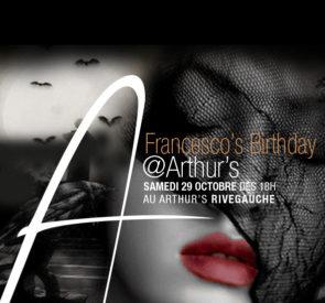 Francesco's Birthday-a