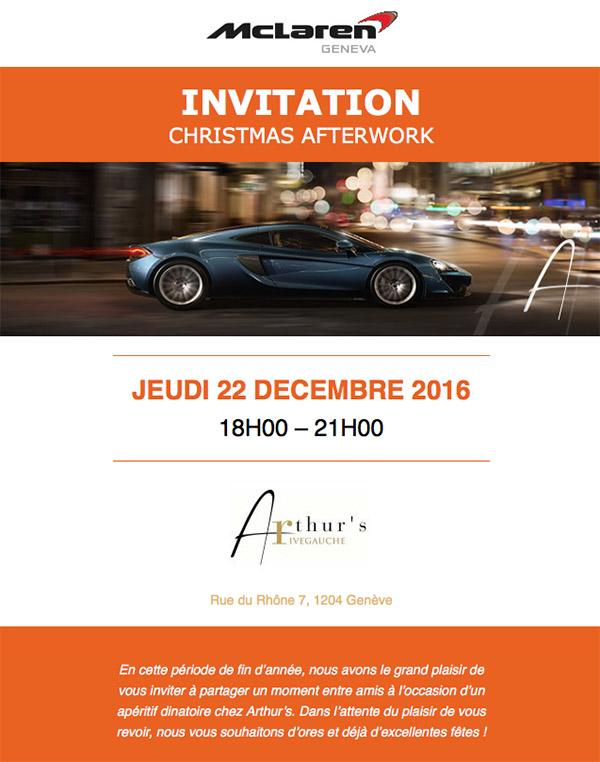 McLaren-invitation