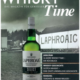Whiskytime magazin-couv